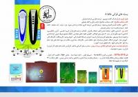 قلم قرآنی طه - سپنتا سروش